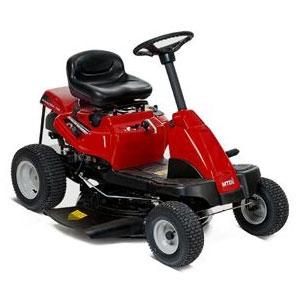 รถตัดหญ้านั่งขับ 12.5แรงม้า